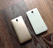 Кнопочный мобильный телефон Samsung T390 Original size White 2 sim карты, 800 Mah, фото 2