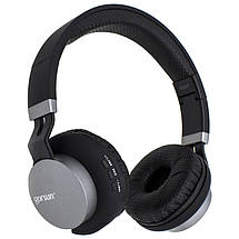 Наушники Bluetooth GORSUN GS-E89 WHITE беспроводная гарнитура для телефона Блютуз Вкладыши, фото 3