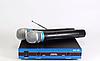 Профессиональный радио-микрофон Sennheiser EW 100 dual professional UHF radiomicrophone Blister case, фото 8