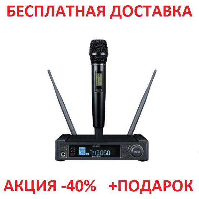 Профессиональный конденсаторный радио-микрофон Takstar TS-9310C Blister case