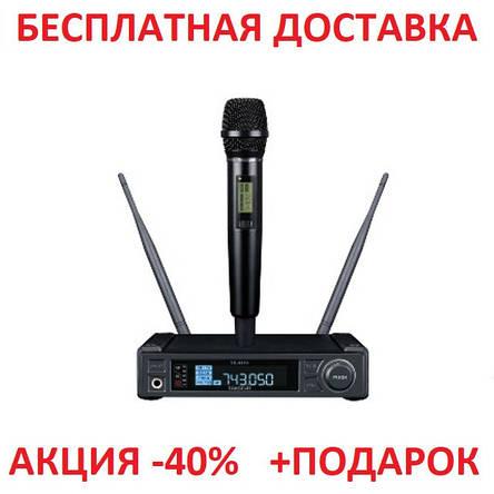 Профессиональный конденсаторный радио-микрофон Takstar TS-9310C Blister case, фото 2