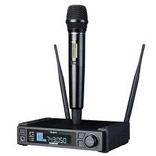 Профессиональный конденсаторный радио-микрофон Takstar TS-9310C Blister case, фото 3