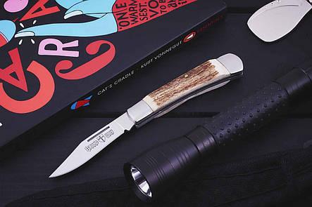 Нож складной 7017 LJA (BOX), фото 2