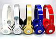 Beats Solo S460-BLACK Bluetooth MP3 FM радио беспроводная гарнитура для телефона Блютуз Вкладыши, фото 4