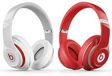 Bluetooth наушники Beats Studio STN-13-BLACK беспроводная гарнитура для телефона Блютуз Вкладыши, фото 3
