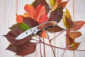 Нож складной 337-Browning, фото 3
