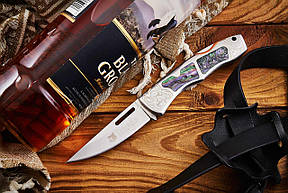 Нож складной 268-columbia, фото 3