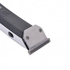 Машинка для стрижки волос - триммер ROZIA HQ-5300 (5в1), фото 3