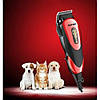 Машинка для стрижки груминга животных кошек и собак Gemei GM-1023, фото 2