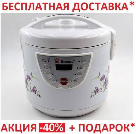 Мультиварка Domotec MS-7711 1000 Вт / 5 л, фото 2