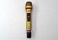 Радиосистема Shure UGX9 (2 микрофона)Приемная база UGX10, фото 5