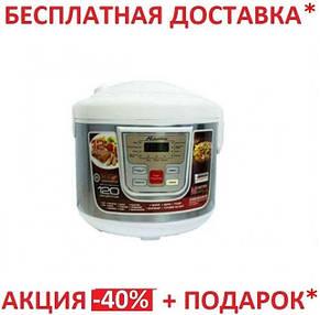 Кухонная мультиварка 5л Sinbo ML 155, фото 2