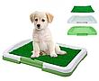 Домашний туалет для собак Puppy Potty Pad, фото 6