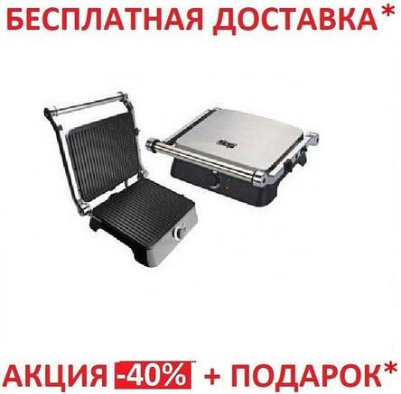 Электрический гриль DSP KB1001, фото 2