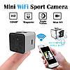Мини камера SQ13 Wi-Fi  Original size mini action camera, фото 3