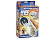 Машинка для стрижки собак и котов SHED PAL сборник шерсти для собак, фото 4