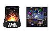 Проектор звездного неба Star Master Gizmos Original size Цветомузыка Стратоскоп Световой 3D Шоу Лазер, фото 4