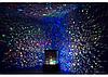 Проектор звездного неба Star Master Gizmos Original size Цветомузыка Стратоскоп Световой 3D Шоу Лазер, фото 5