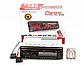 Автомагнитола 1DIN MP3-8506 RGB/Bluetooth  Pioneer подсветка+Fm+Aux+ пульт (4x50W) универсальная пионер, фото 5