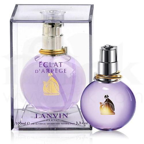 Lanvin Eclat D`Arpege, Original size женская туалетная парфюмированная вода тестер духи аромат