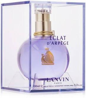 Lanvin Eclat D`Arpege, Original size женская туалетная парфюмированная вода тестер духи аромат, фото 2