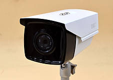 Камера видеонаблюдения 965AHDРазрешение: 4Мр (2560х1440, фото 2