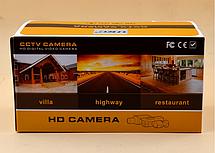 Камера видеонаблюдения 965AHDРазрешение: 4Мр (2560х1440, фото 3