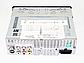 Автомагнитола 1DIN DVD-5250  Автомобильная магнитола RGB панель + пульт управление Пионер Pioner original size, фото 4