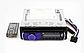 Автомагнитола 1DIN DVD-5250  Автомобильная магнитола RGB панель + пульт управление Пионер Pioner original size, фото 5