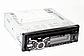 Автомагнитола pioneer 1DIN DVD-8500 DVD/CD/MP3+USB+Sd+MMC пионер Pioneer original size, фото 2