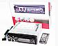 Автомагнитола pioneer 1DIN DVD-8500 DVD/CD/MP3+USB+Sd+MMC пионер Pioneer original size, фото 4