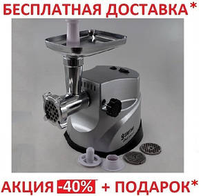 Мясорубка Sayona SZJ-090 (2800 Вт), фото 2