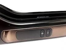 Профессиональный утюжок - выпрямитель для волос Gemei GM433 с керамическим покрытием, фото 3