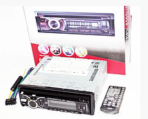 Автомагнитола pioneer 1DIN DVD-8500 DVD/CD/MP3+USB+Sd+MMC пионер Pioneer, фото 2