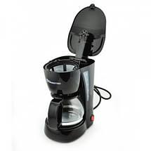 Кофеварка Domotec MS-0707 (650 Вт), фото 2