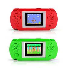 Игровая приставка Pocket Player Mini Game 268 игр 8 bit консоль, фото 3