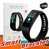 Умный смарт - браслет  картон GORAL Y5 Smart Bracelet Unleash Your Run (Heart Rate, Blood Presure, etc), фото 8