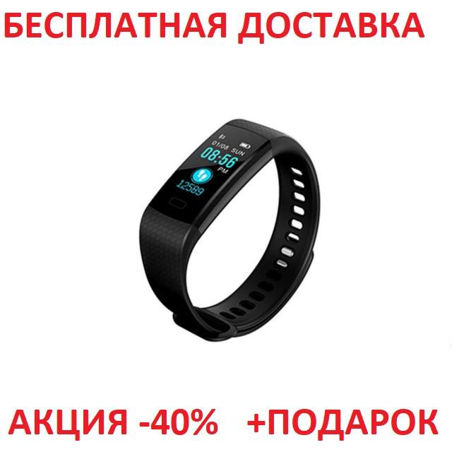 Умный смарт - браслет GORAL Y5 глянец Smart Bracelet Unleash Your Run (Heart Rate, Blood Presure, etc)