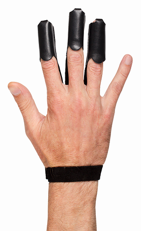 Перчатка для луков, фото 2