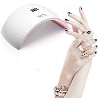 Ультрафиолетовая лампа для сушки ногтей Sun 9S White