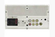 Автомагнитола 2DIN 7018 Little + GPS | Автомобильная магнитола, фото 3