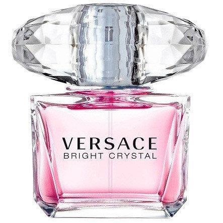 Versace Bright Crystal, Original size женская туалетная парфюмированная вода тестер духи аромат
