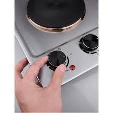 Плита электрическая 2 в 1 DSP KD4047, фото 2