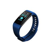 Умный смарт - браслет GORAL Y5 глянец Smart Bracelet Unleash Your Run (Heart Rate, Blood Presure, etc), фото 2
