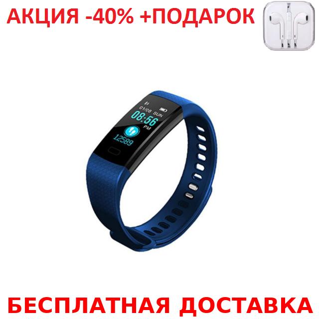 Умный смарт-браслет(27/70)GORAL Y5 Smart Bracelet Unleash Your Run Original size(Heart Rate,Blood Presure,etc)