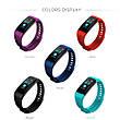 Умный смарт-браслет(27/70)GORAL Y5 Smart Bracelet Unleash Your Run Original size(Heart Rate,Blood Presure,etc), фото 4