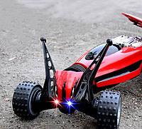 """Машинка на радиоуправлении Bambi 666-928 """"Mechanical Beetle"""" 39 см"""