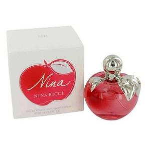Nina Ricci Nina,Original size женская туалетная парфюмированная вода тестер духи аромат, фото 2
