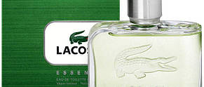 Lacoste Essential (edt 125 ml), Original size мужская туалетная вода, фото 2