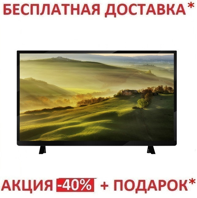 Телевизор JPE L28 E28DF2210 HD
